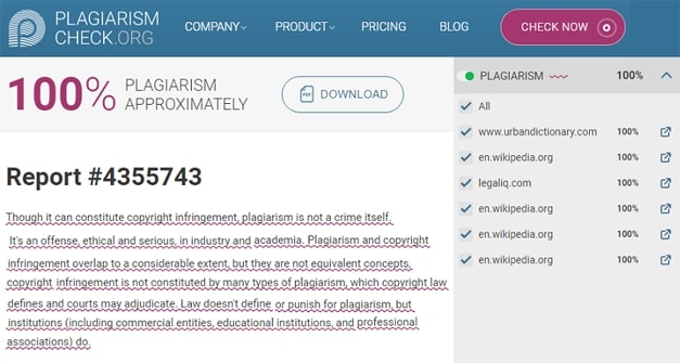Manipulations Students Use To Hide Plagiarism | Plagiarism